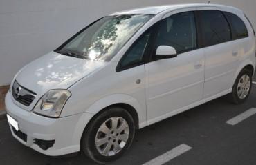 Opel Meriva Kölcsönzés
