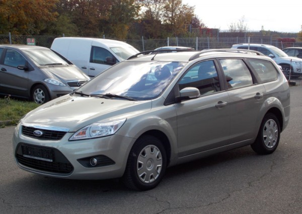 Ford Focus Kölcsönzés