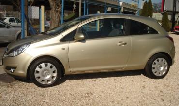 Opel Corsa Kölcsönzés