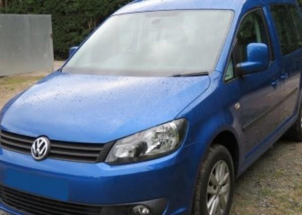Volkswagen Caddy Kölcsönzés