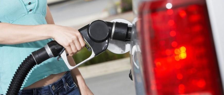 Üzemanyag politika az  Autóbérlésben