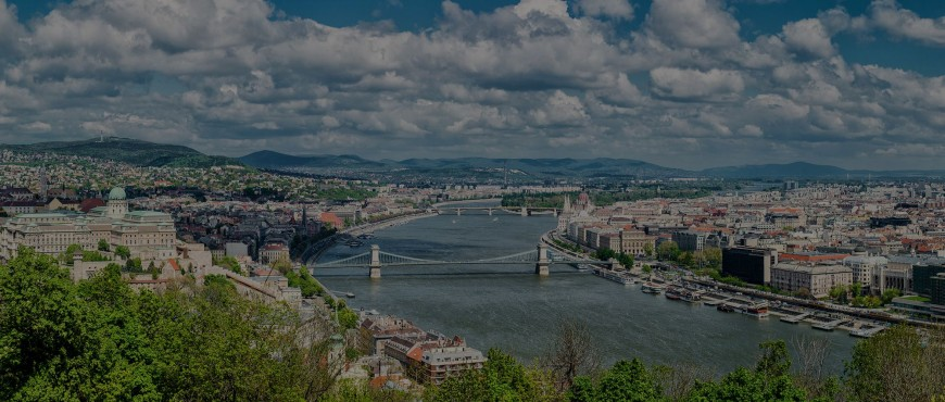 Car rental and travelling in Hungary